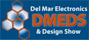 Del Mar Electronics and Design show
