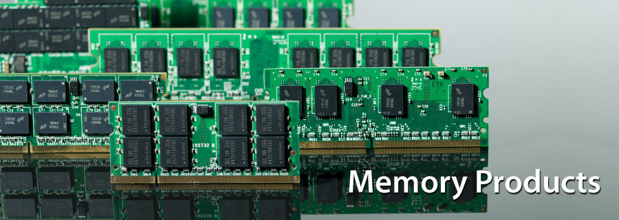 Memory Products
